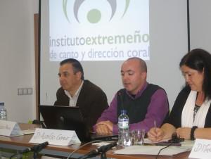 conferencias indiccex 2013 2