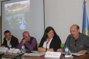conferencias indiccex 2013