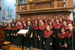coro uex roma 1
